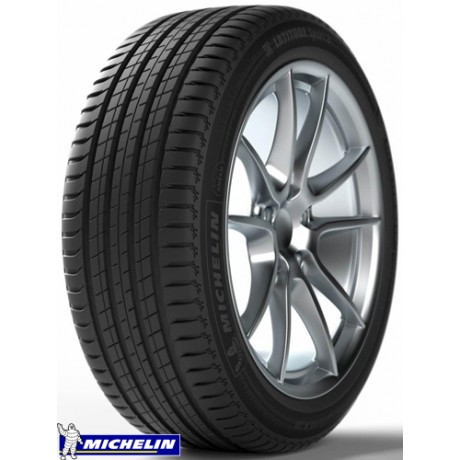 MICHELIN Latitude Sport 3 295/45R19 113Y XL