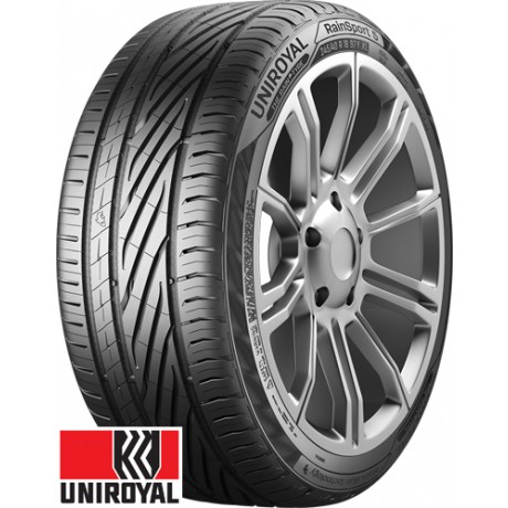 UNIROYAL RainSport 5 255/35R19 96Y XL FR